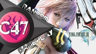 Vídeo Final Fantasy XIII