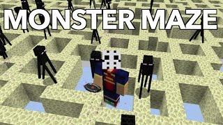 Monster Maze: THIS GAME IS SO MUCH FUN!