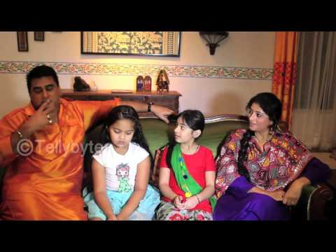 Interview with cast of Colors new show Shakti — Astitva Ke Ehsaas Ki