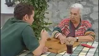 Bizimkiler - Güzin Özipek'in Son Sahnesi  2000