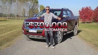 TN Autos Programa 88 | Test Drive Ford Ranger