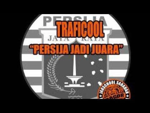Traficool Persija Jadi Juara
