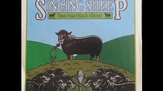 The Singing Sheep - Baa Baa Black Sheep
