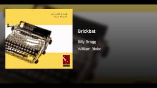 Provided to YouTube by Essential Music and Marketing Ltd Brickbat ·...