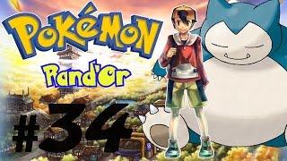 Let's Play Pokémon Rand'Or #34 Seconde partie de Kanto