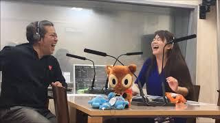 きしゅへんロックンロール(ラジオ沖縄AM864・2017/10/22放送分)