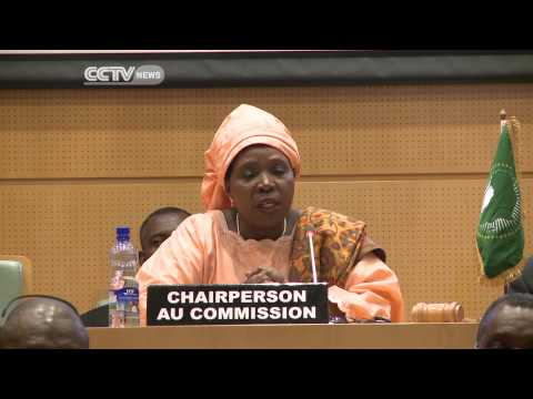 AU Officially Launches Common African Position on Post 2015