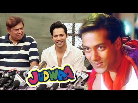 David Dhawan Remembers The Days Of Salman's JUDWAA