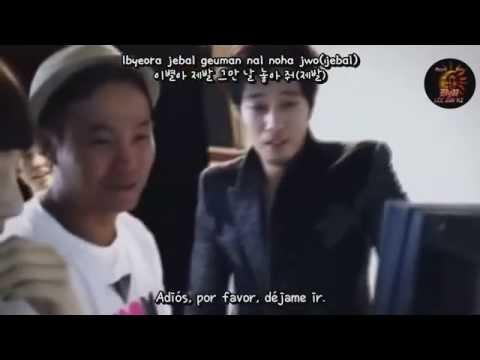 북쪽왕관자리 (Corona Borealis) - So Ji Sub (소지섭) (ft. Han Kyungmi) [Sub Esp - Han - Rom]