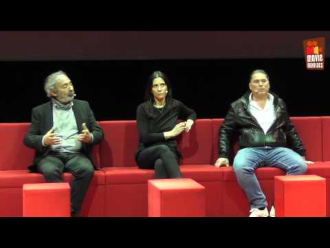 Marseilles @ Netflix   full french press conference Paris (2016)