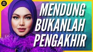 Mariah! Siti Nurhaliza Nyanyi Lagu TERANG di Gathering Ulangtahun Siti Nurhaliza 41 & Sitizoner Ke16