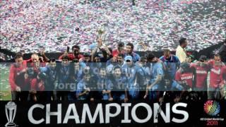 India vs Sri Lanka Final 2011 World Cup Highlights