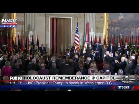FNN: Dale Earnhardt Jr Retirement, President Trump Remarks