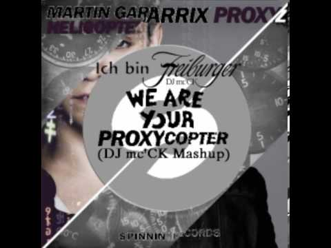 Martin Garrix & Firebeatz vs. Jusitce - We...