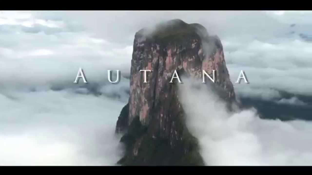 Autana Trailer