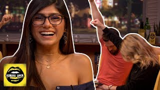 Always Open #42 - Mia Khalifa Does Parkour(, 2017-09-26T19:00:00.000Z)