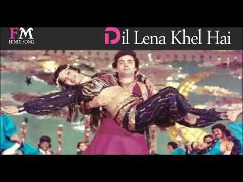 Rahul Dev Burman sings Dil Lena