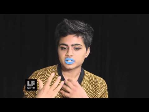 Laura Flanders Show: Dark Matter - Trans Lives Matter