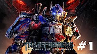 Transformers 2: Die Rache (DE/HD/Blind)-Beendet