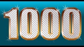 ESPECIAL 1.000 SUSCRIPTORES | DjMaRiiO