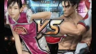 Download Video Tekken 5 - Xiaoyu MP3 3GP MP4