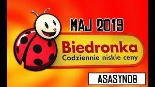 INFO - Gry w Biedronce! (Maj 2019)   Asasyn08