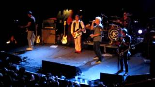 GBV Philly 2010: Lethargy and the Large-Hearted Boy