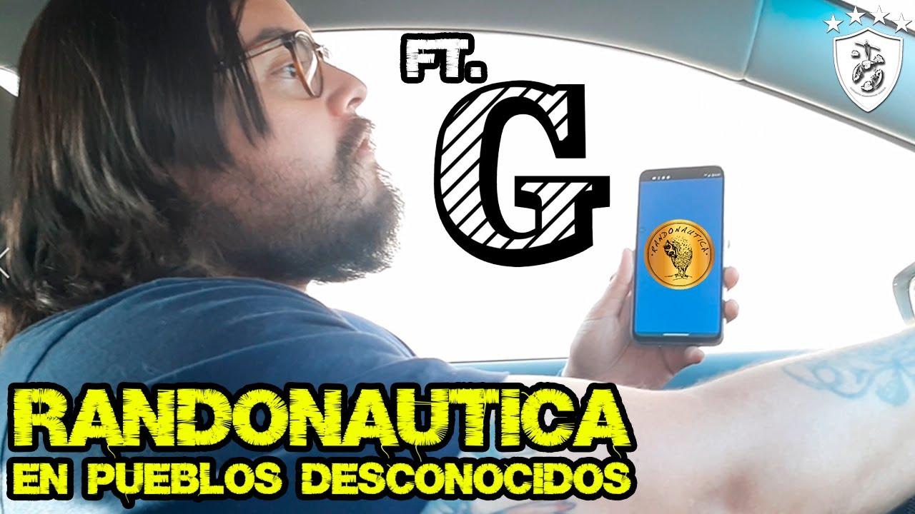 Download Randonautica en Pueblos Desconocidos ft. @gRUNgerOFICIAL