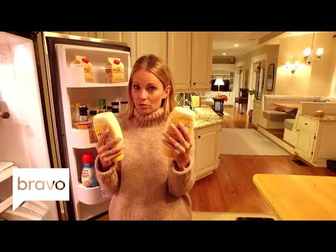 Southern Charm: Cameran Eubanks' Season 4 House Tour