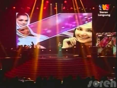 Shila Amzah - Nirmala (Live @ ABPBH 25)