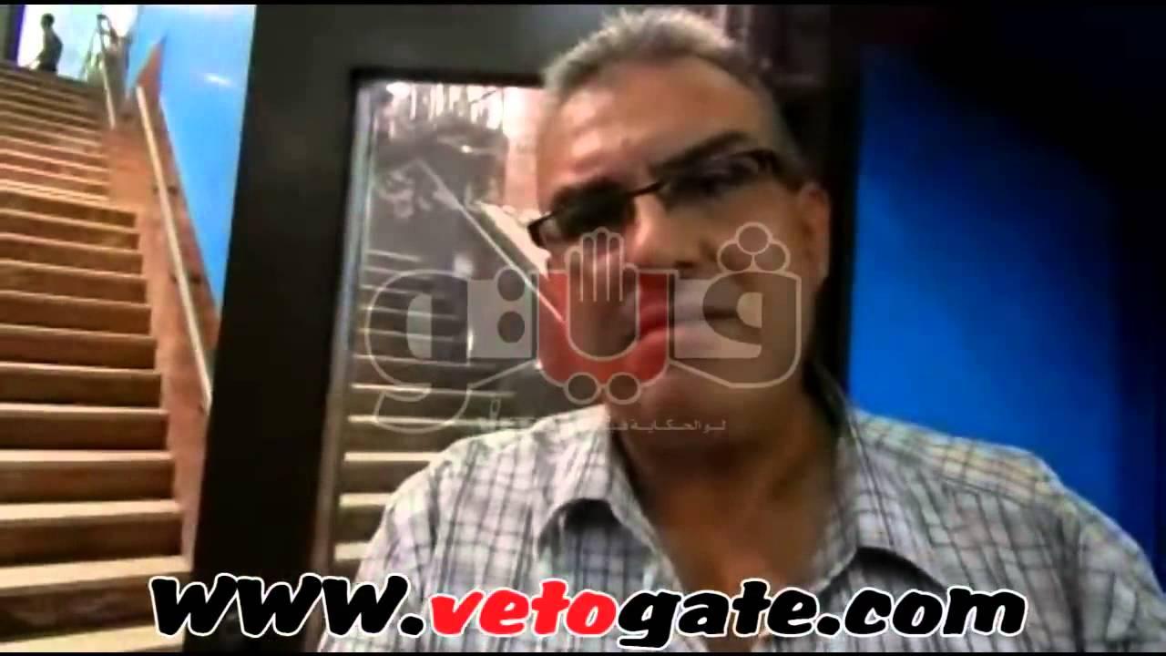 """قلب الأسد"""" يتصدر ايرادات أفلام العيد بالإسكندرية - YouTube"""