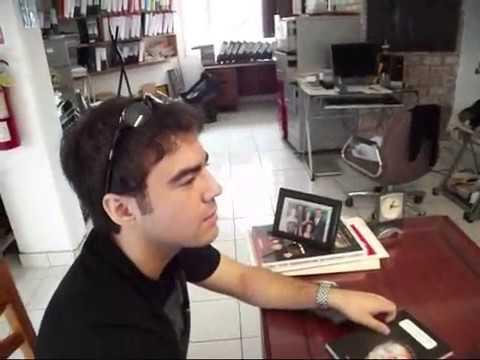 Entrevista al Arq. Victor Tay Loo en Los Correcami...