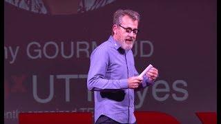 Le passeur de savoir | Jamy Gourmaud | TEDxUTTroyes