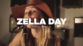 Zella Day - Sweet Ophelia (Naked Noise Session)