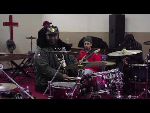 TWS Talk: Feat James Robinson Jr and Kevin WIlliams Jr.