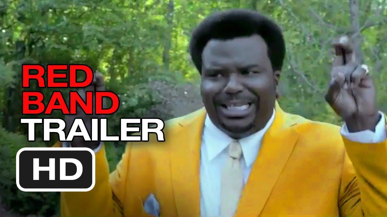 Download Rapturepalooza Red Band TRAILER 1 (2013) - Anna Kendrick Movie HD