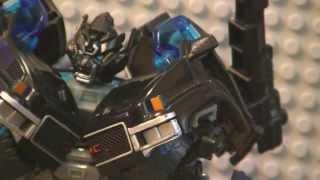 Transformers Reign of Terror Part 1