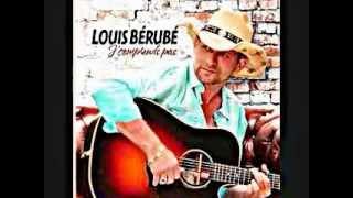 Louis Berube -  J'comprend Pas