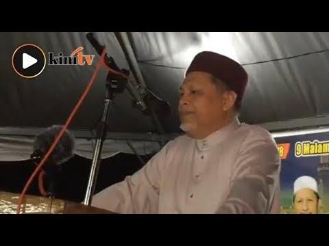 Dr M takut PAS menang - Mohd Amar