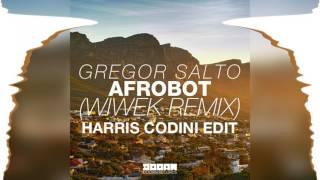Download Afrobot (Wiwek Remix) (Harris Codini Edit)
