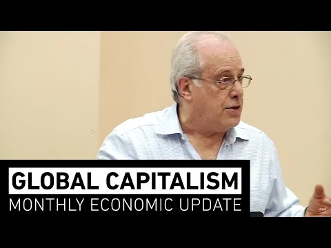 Global Capitalism: Fixing Capitalism (yet again) vs Moving to Another System [JANUARY 2017]