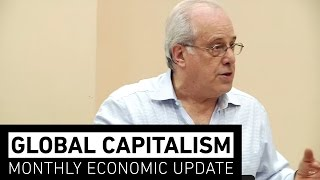Global Capitalism: Fixing Capitalism v Moving to Another System [JANUARY 2017]