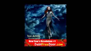 Tori Amos - Midwinter Graces - Harps Of Gold
