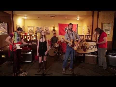 Jamie Cook - Up All Night (Live @ Rhythm N' Blooms 2014)