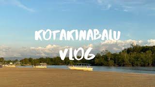 코타키나발루 브이로그 ㅣ 여행 브이로그 ㅣ 휴양지 ㅣ …