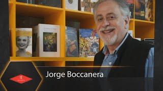Monólogo del necio ~ Palma real - Jorge Boccanera - FIL 2014