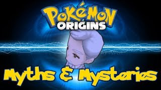 Pokémon Myths and Mysteries | Faceless Men Mystery