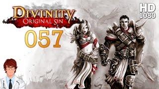 Divinity Original Sin #057 - Proof das Schwein   Divinity Original Sin German Gameplay