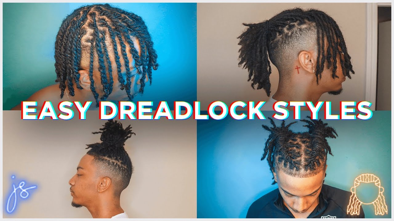 Download Easy Dreadlocks Styles 2021 | Hightop Dreadlock Styles | How To: Dreadlock Styles