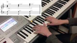 Road OF Major Chord 5 〜Gメジャーコードを押さえよう〜 Chord(和音)...